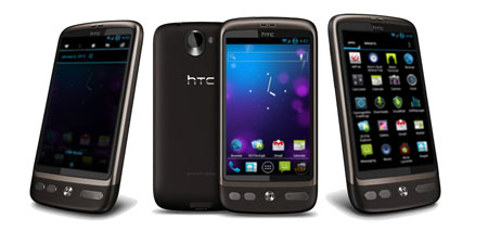 htc desire a8181 android 4